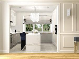 Kuchnia w stylu klasycznym - zdjęcie od Smart Design Sara Tokarczyk