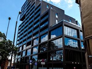 Apartament w Nordic Development Bydgoszcz
