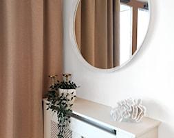 Coastal boho 2021 - Sypialnia, styl eklektyczny - zdjęcie od SOFT LOFT Magdalena Jakimyszyn - Homebook