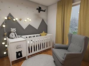 Pokój dziecka - zdjęcie od SOFT LOFT Magdalena Jakimyszyn