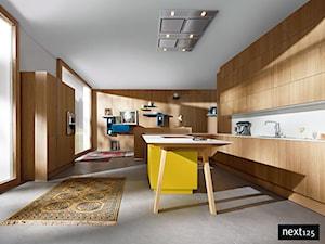 Funkcjonalna i minimalistyczna kuchnia? Poznaj markę next125