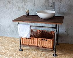 Szafka pod umywalkę BAILDON - zdjęcie od CustomShop