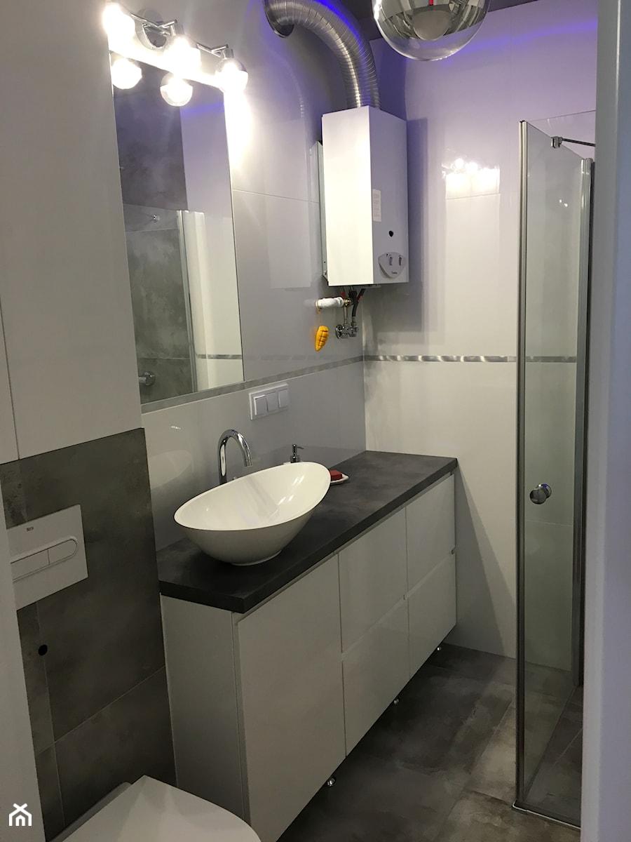 łazienka Po Remoncie Zdjęcie Od Jaworska Salakatarzyna