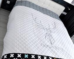 Sypialnia po remoncie - zdjęcie od jaworska-sala.katarzyna