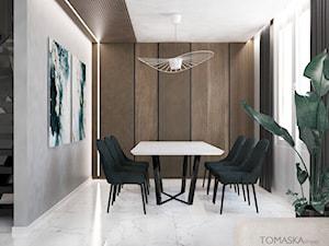 Tomaska Studio - Architekt / projektant wnętrz