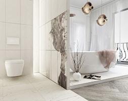łazienka - zdjęcie od M+architektura