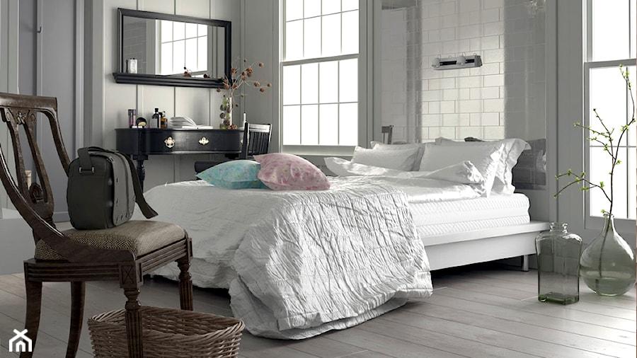 Sypialnia - Sypialnia, styl eklektyczny - zdjęcie od SleepMed