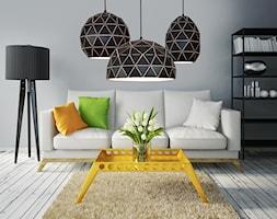 MCODO :: minimalistyczna kolekcja lamp inspirowana słynnymi diamentami - zdjęcie od MCODO - Homebook