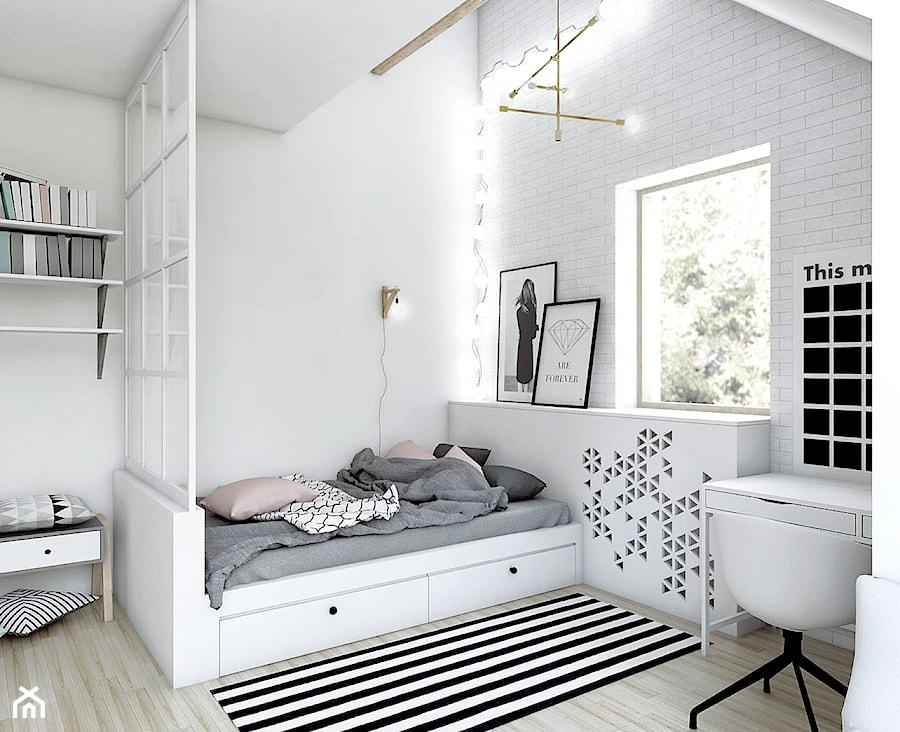 Pokoj sypialnia