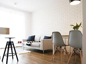 Grzegórzecka mieszkanie realizacja