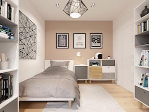Pokój chłopca - zdjęcie od NEFA Architekci