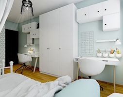 Sypialnia+dla+rodze%C5%84stwa+-+zdj%C4%99cie+od+NEFA+Architekci