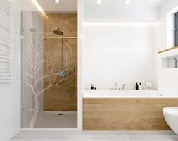 %C5%81azienka+z+dekorem+i+drewnem+-+zdj%C4%99cie+od+NEFA+Architekci