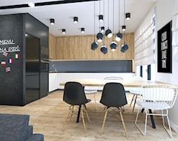 Kuchnia Skawina - zdjęcie od NEFA Architekci