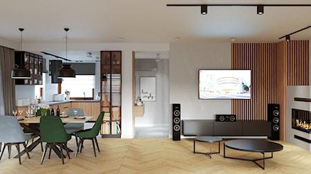 NEFA Architekci  - Wnętrza