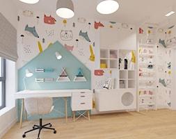 Pok%C3%B3j+dziewczynki+II+-+projekt+KMB-01+-+zdj%C4%99cie+od+NEFA+Architekci