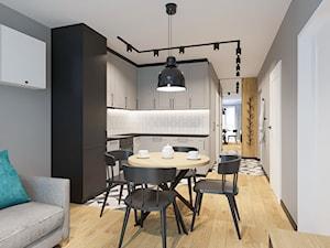 Mieszkanie WIZ-01