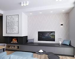 Villa+S+Warszawa+-+zdj%C4%99cie+od+NEFA+Architekci