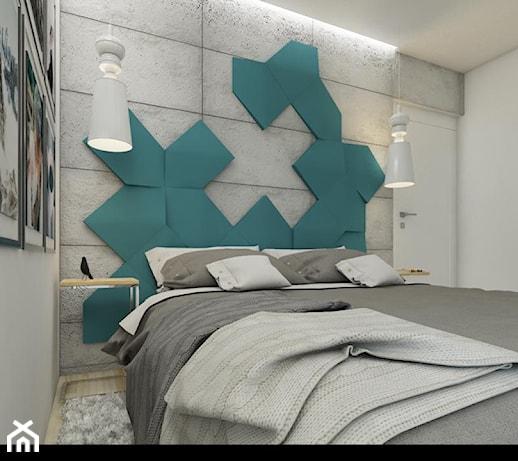 Sypialnia W Turkusie Pomysły Inspiracje Z Homebook