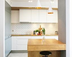 Mieszkanie+Grzeg%C3%B3rzecka+Krak%C3%B3w+-+zdj%C4%99cie+od+NEFA+Architekci