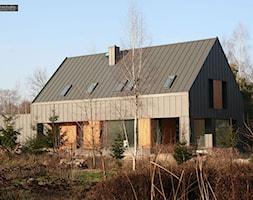 Nowoczesny+budynek+jednorodzinny+-+zdj%C4%99cie+od+architekturastudio+architekt+Bogdan+Jarocki