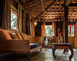 Hotel Samata in Goa (Indie) - zdjęcie od lubovlisitsa