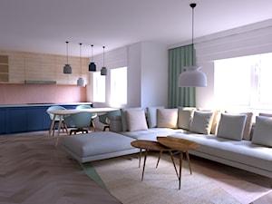Re Design Group - Architekt / projektant wnętrz