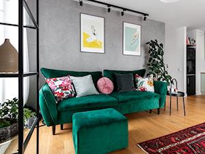 Mieszkanie na gdańskim Przymorzu- do portfolio projektanta