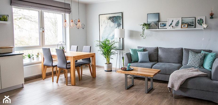 Jak zrobić stolik kawowy w skandynawskim stylu?