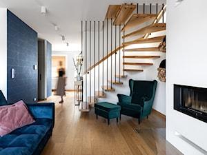 Sesja zdjęciowa apartamentu do portfolio projektanta