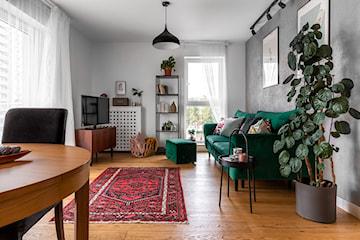 Modne podłogi w 2021 roku – jakie panele podłogowe będą najmodniejsze?