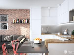 hexaform - Architekt / projektant wnętrz