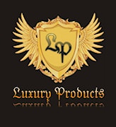 Luxury Products - Sklep