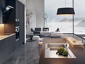 Zlewozmywaki stalowe w nowoczesnej kuchni – zobacz, jak urządzić modną i wygodną strefę zmywania!