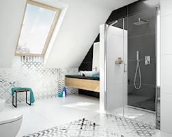 Łazienka styl Nowoczesny - zdjęcie od DEANTE