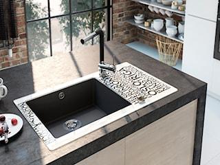 Innowacja w Twojej kuchni. Poznaj kolekcję Cepella od Deante!