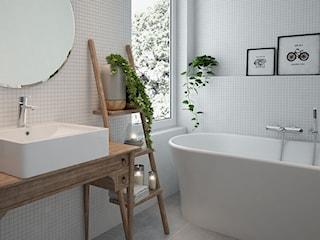 Czego potrzebujesz, by urządzić łazienkę w stylu hygge?