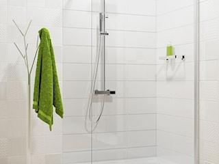 Aranżacja małej łazienki. Poznaj sposoby na powiększenie przestrzeni w łazience!