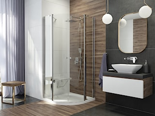 Deszczownia czy zestaw podtynkowy? Co sprawdzi się lepiej w Twojej łazience?