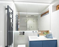 Apartament w Bielsku- Białej - zdjęcie od MWarchitekci - Homebook