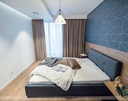 Apartament w Bielsku- Białej - zdjęcie od MWarchitekci