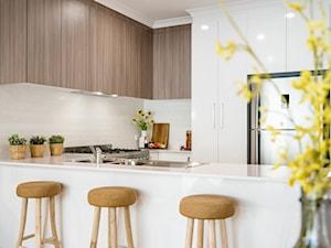 RAUVISIO crystal - Kuchnia, styl nowoczesny - zdjęcie od REHAU