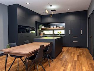 Jakie fronty wybrać do nowoczesnej kuchni? Przegląd najmodniejszych materiałów i kolorów