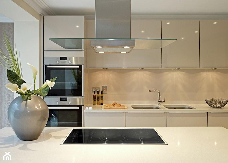 Kuchnia - Kuchnia, styl nowoczesny - zdjęcie od REHAU