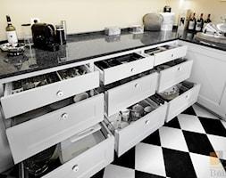 Kuchnia Styl Skandynawski Projekt Wnetrza Mieszkalnego Www Homebook