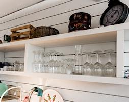 Modern Kitchen Projekt Wnetrza Mieszkalnego Www Homebook Pl