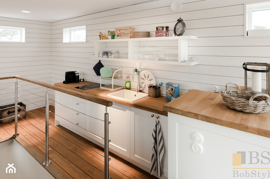Modern Kitchen Kuchnia Styl Skandynawski Zdjecie Od Www