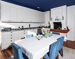 Kuchnia Biala Realizacja Szwecja Projekt Wnetrza Mieszkalnego Www
