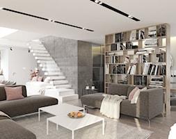 Salon+-+zdj%C4%99cie+od+CUSTOM+PLUS+Pracownia+projektowa