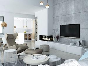 CUSTOM PLUS Pracownia projektowa - Architekt / projektant wnętrz